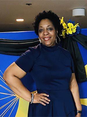 Maureen Prescod profile picture